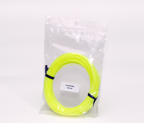 Coiled Line in Poly Bag